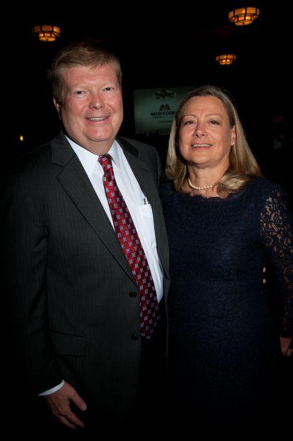 John and Elaine Kotovsky