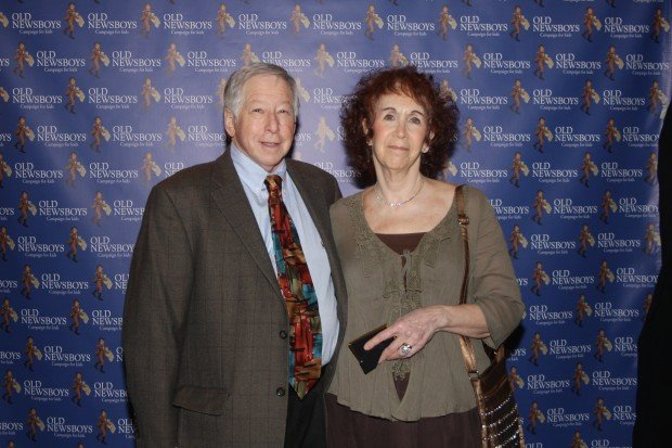 Irwin and Sherrie Loiterstein