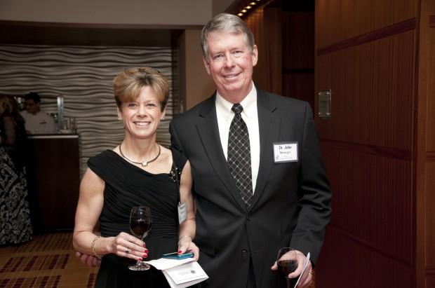 Maureen and Dr. John Niemeyer