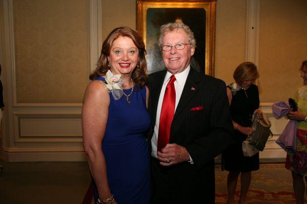 DiAnne Mueller, Bill Siedhoff