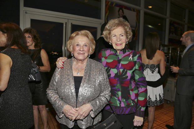 Audrey Rich, Susan Sale