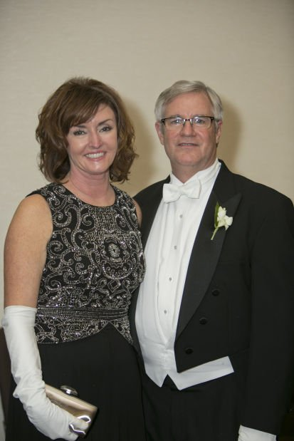 DeAnna and Robert Bokel Jr.