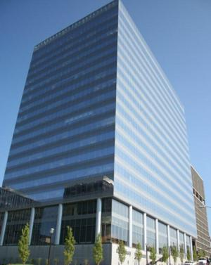 Centene building 3