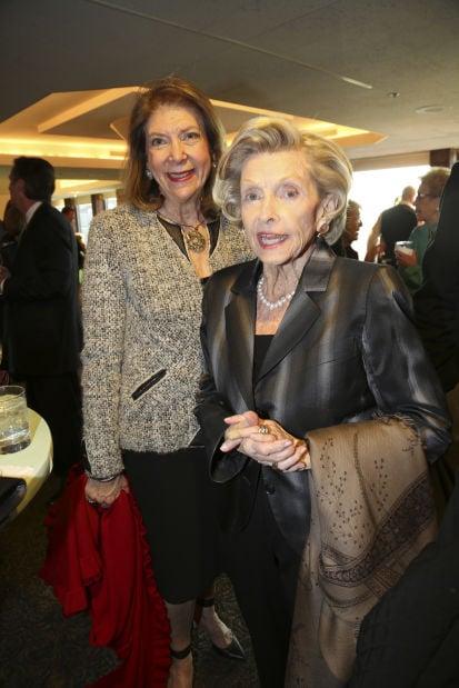 Phyllis Langsdorf, Barbara Eagleton