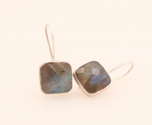 trend Earrings, $55, Melanies