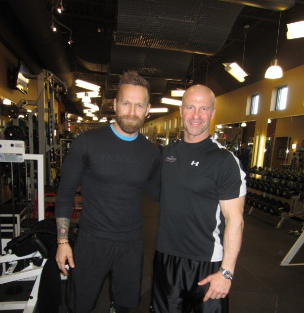 Bob Harper