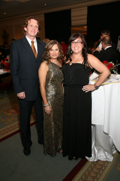 Cystic Fibrosis Foundation 'Reach for a Star' Gala