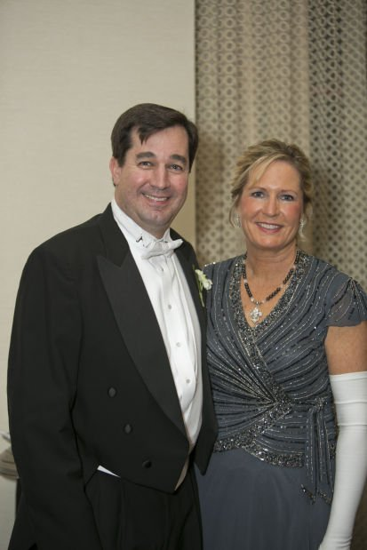 Daniel Wagner and Judith Wagner