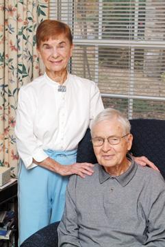 Spectacular Seniors