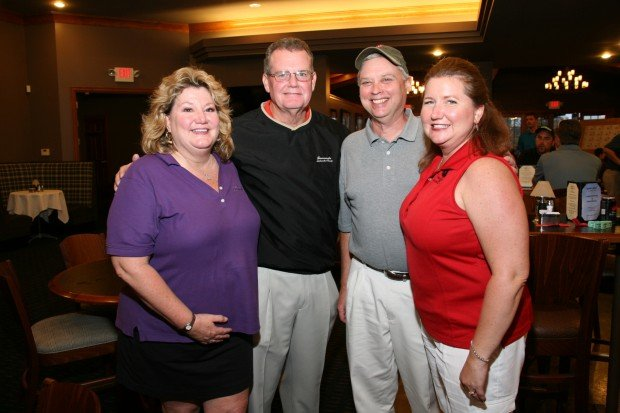 Angels Arms Golf Tournament