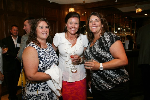 Jennifer Ensley, Michelle Freeman, Beth Potter