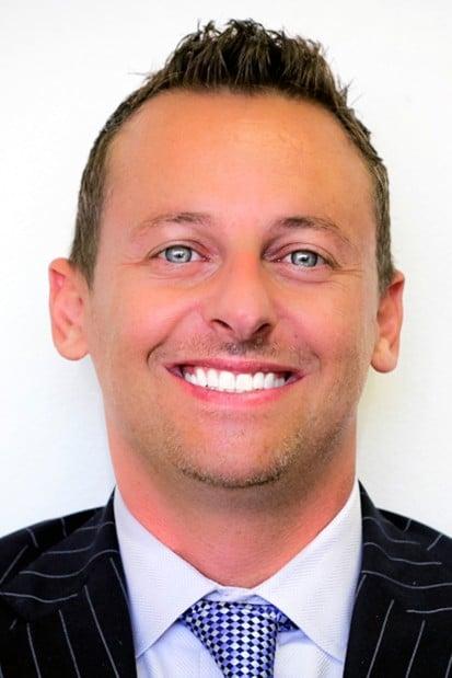 Crisis Nursery/Vinson Mortgage Group_Vinson, Shawn