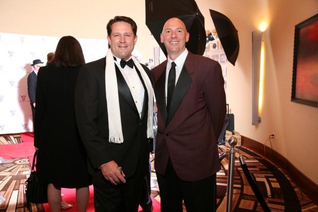 Matt Wagner, Steve Carr