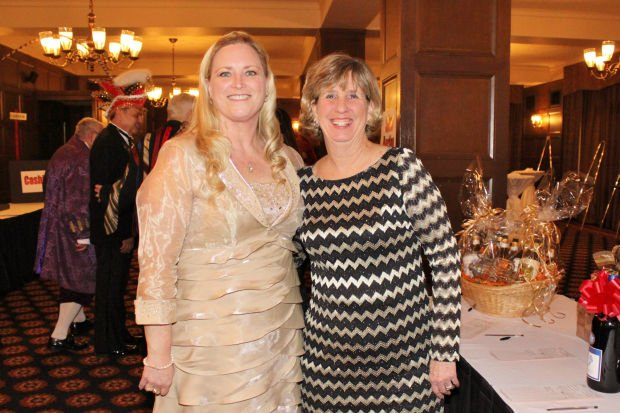 St. Louis-Stuttgart Sister Cities, Inc. 27th Annual Winter Ball Karneval Dinner