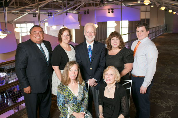 Lifelong Vision Foundation