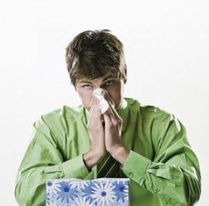 LN Prevention Guide: Asthma and Allergies