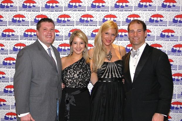 Adam Shea, Kimberly Riordan, Rebecca Saunders, Bryan Kaemmerer