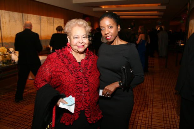Ida Woolfolk, Paula Knight