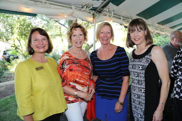 Marcia Quint, Jo Jasper Dean, , Caren Vredenburgh, Debbie Marshall