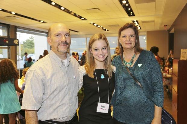 Greg Cissell, Kara Cissell, Beth Cissell