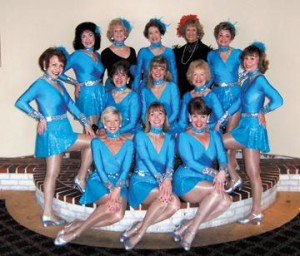 St. Louis Strutters & Co.