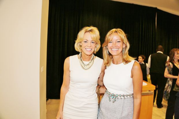 Ann Desloge, Michelle Trulaske