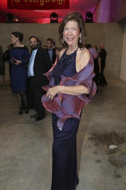 Phyllis Langsdorf