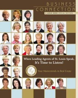 The Leading Agents of St. Louis