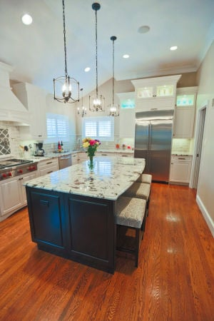 A Kitchen in Des Peres