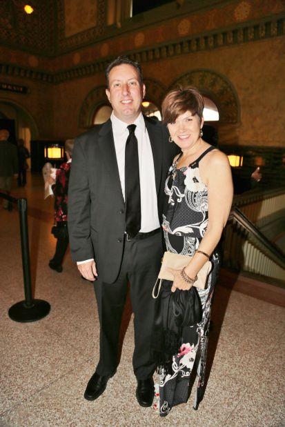 Steve and Crystal O'Loughlin