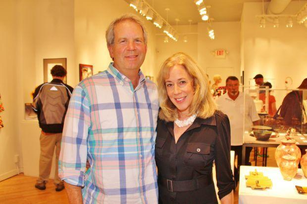 David and Jill Belsky