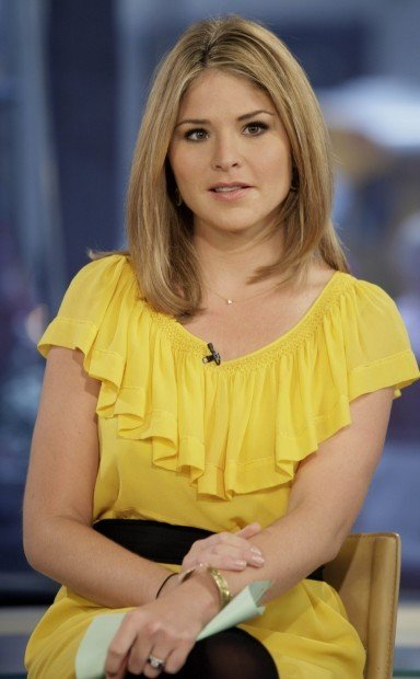 Jenna Bush Hager