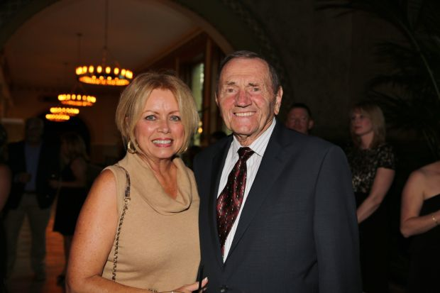 Jane and Orville Middendorf