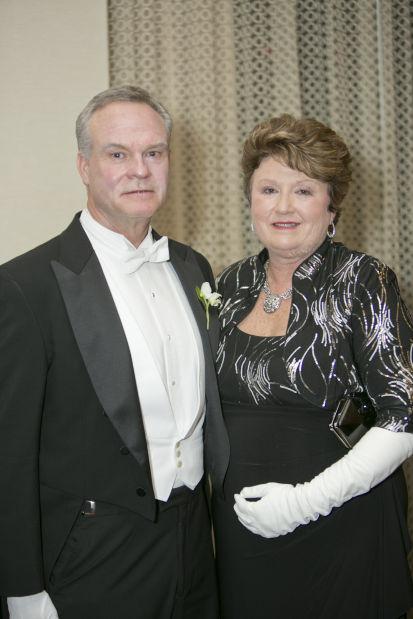 Robert and Sara Grzeskowiak