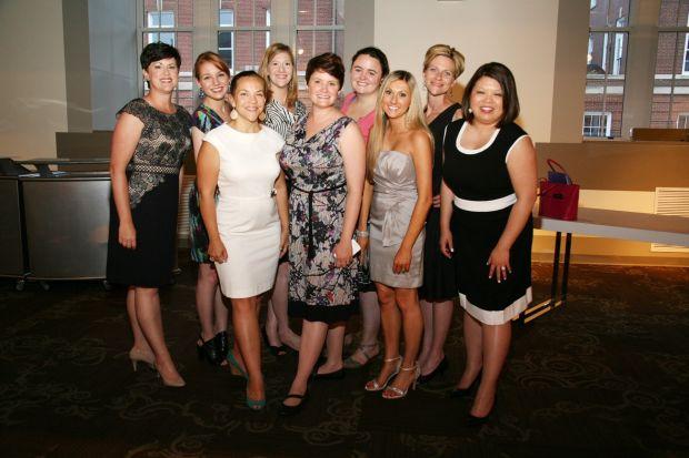 The Ladies of Ladue News
