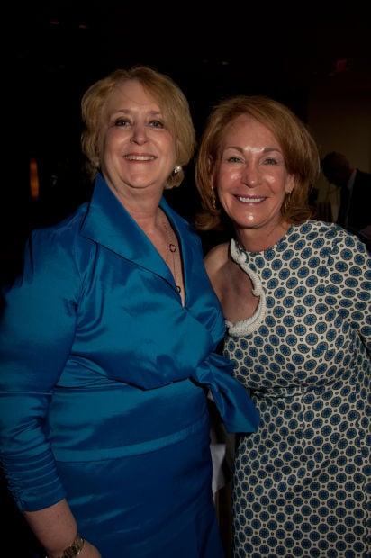 Betsy Cohen, Carolynn Wolff