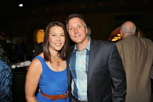 Jo Anne and Greg Pieczynsay