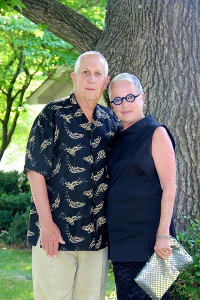 Marcia and Alan Weber--50 years.jpg