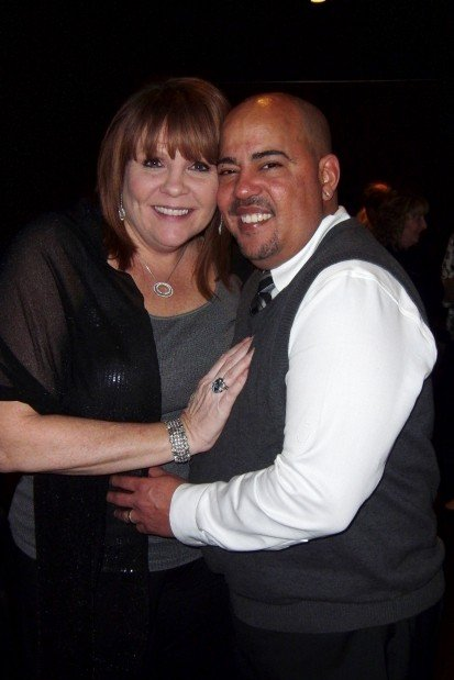 Paula Berner, Gilbert Medina