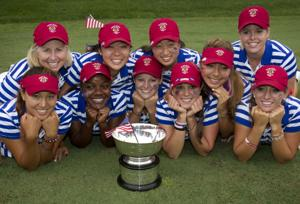 2014 Curtis Cup