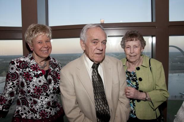 Joanne Henderson, George Preis, Radell Steck