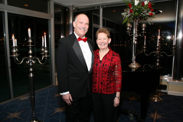 Dave and Carol Schepers