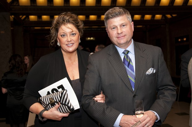 Michelle Bain, Wayne Klenke