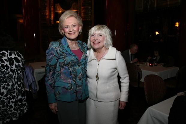 Joan Quicksilver, Marlene Birkman