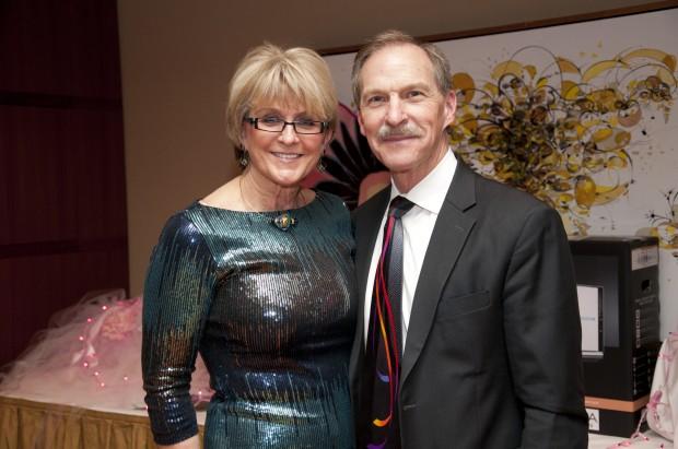 Joan and Joe Gleich