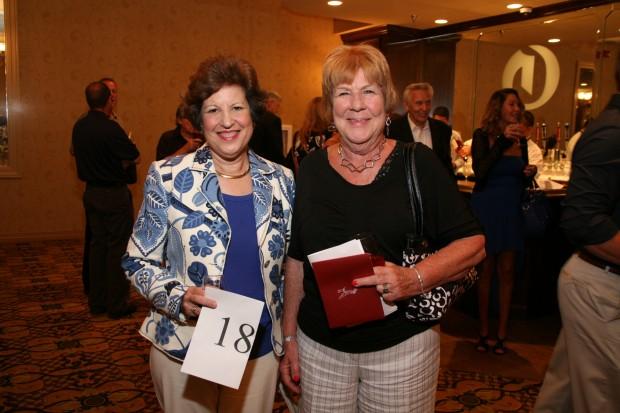 Betsey Mehlman, Judy Sipkin