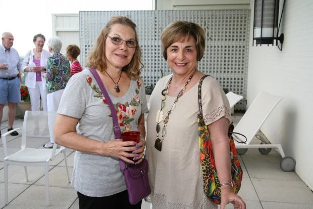 Linda Stark, Susan Bosse