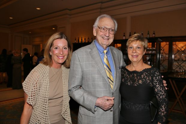 June Wolff, Irving Shepard, Alene Corson
