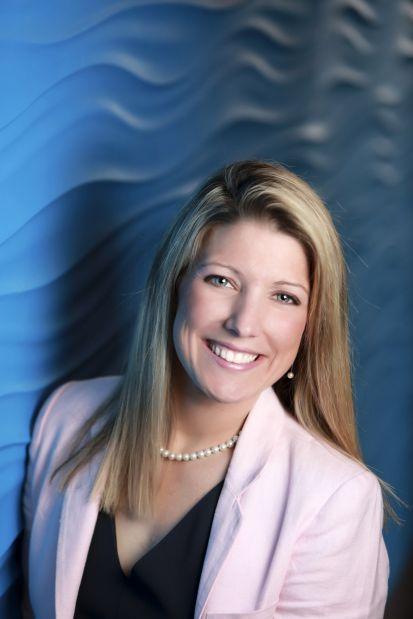 Stephanie Leffler, CrowdSource