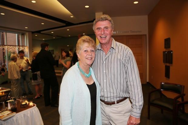 Janet and Jack Pirozzi